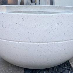 View Photo: Modstone White Terrazzo Bowl