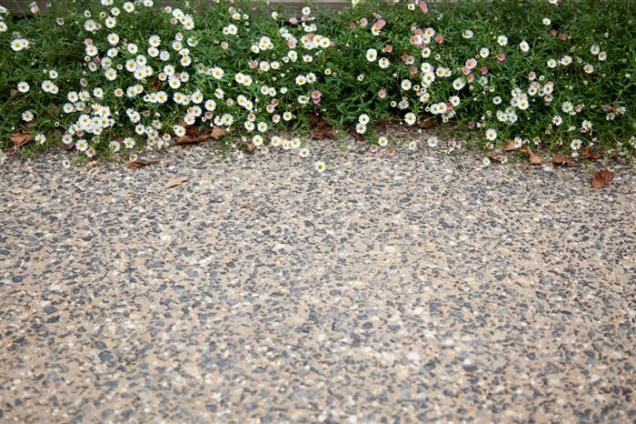3 Important Things About Exposed Aggregate Driveways