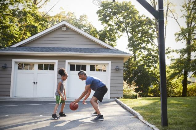 Read Article: 5 Fun And Nostalgic Concrete Driveway Ideas