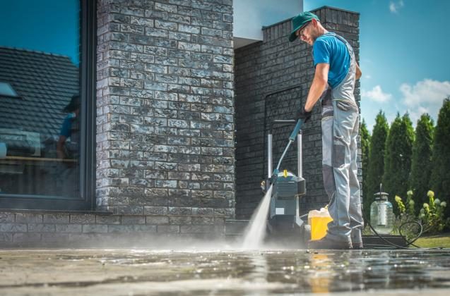 5 Tips to Maintain Your Concrete Driveway in the Summer