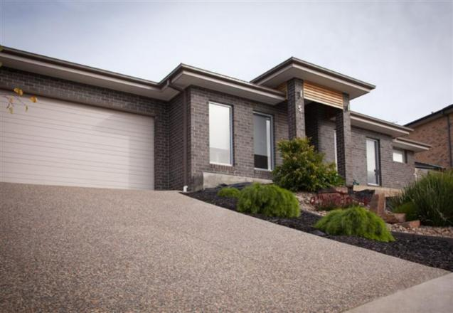 Read Article: How To Choose A Coloured Concrete For Your Driveway