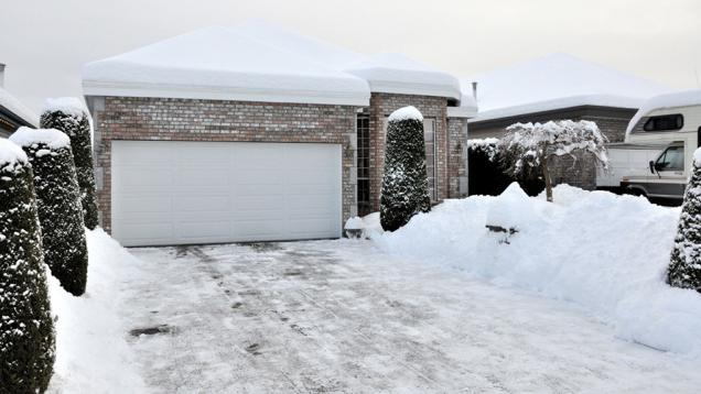 Read Article: Tips and Tricks for Winter Driveway Maintenance