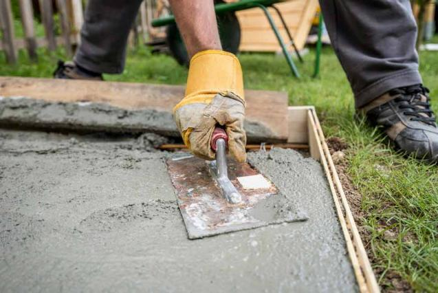 Top Renovation Tips For Concrete Driveways
