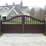 What style of gates would suit my home (and driveway)?