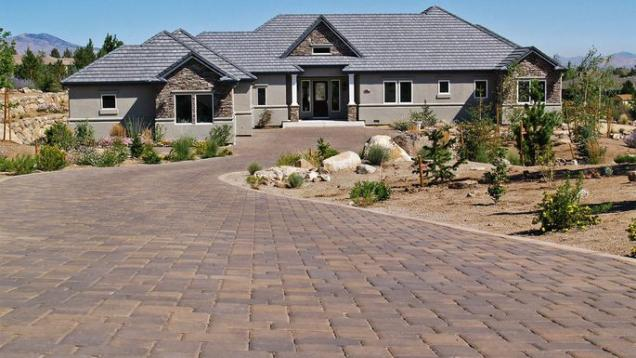 Read Article: What Your Driveway Says About Your Home