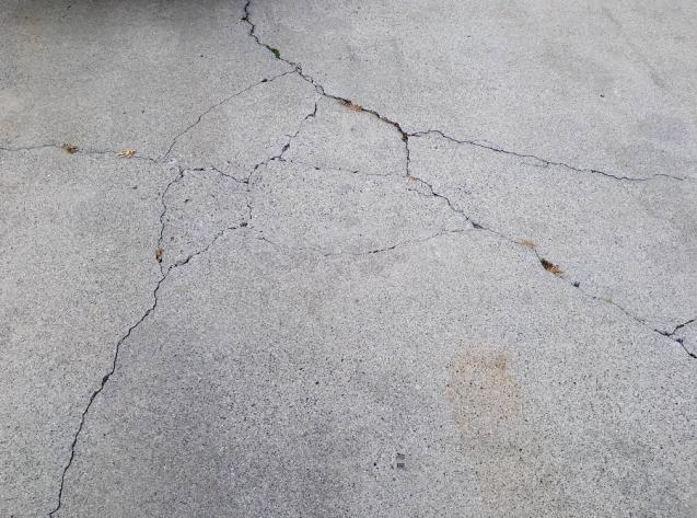 Read Article: Why You Should Get A New Concrete Driveway