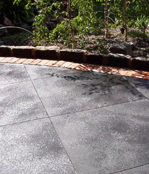 Read Article: Everything you need to know about maintaining your concrete patio