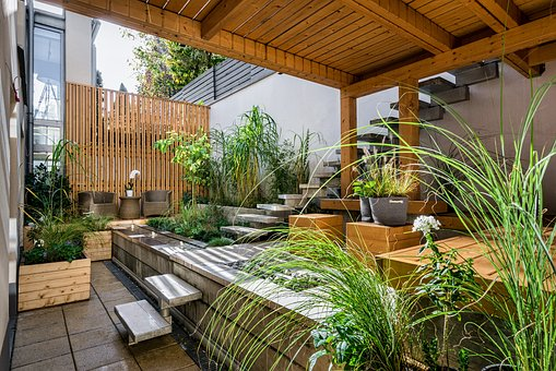 Read Article: 5 Ways to Make Your Backyard More Inviting