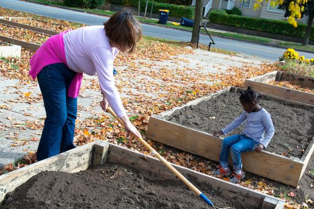 3 Steps to Prepping Your Garden for Spring