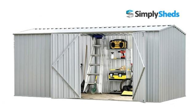 Know the Shed that You Need