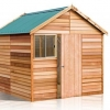 Gable Sheds: Form and Function for Fall Season