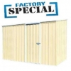Simply Sheds Factory Specials: You Just Have to Check Out These Deals Today!
