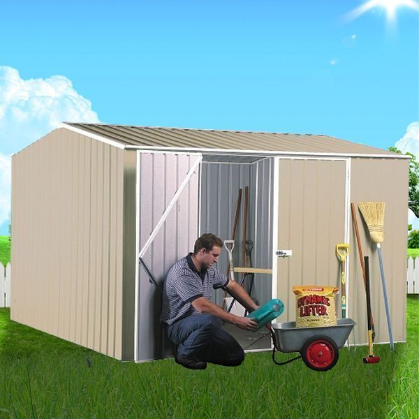 3m Garden Sheds You Should Check Out for Your Home