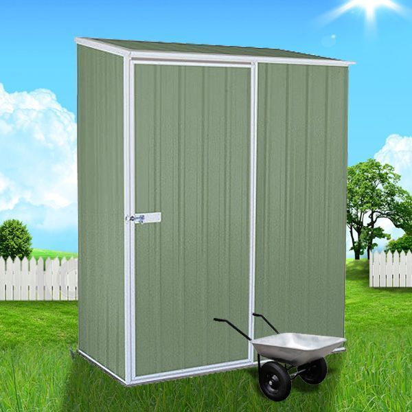 Why get a Skillion-Roof Shed