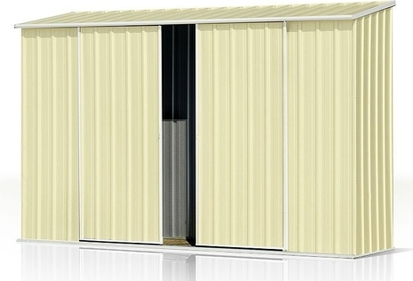 3 Best Sheds for Bikes