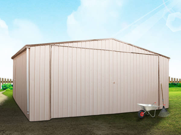 More Cool Sheds for the Summer