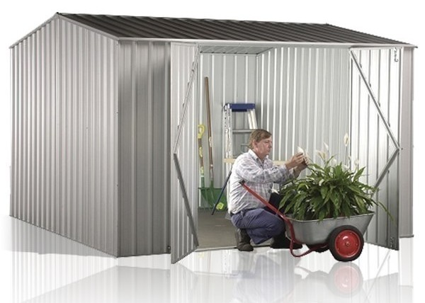 Read Article: Start the Year Right: 5 Pointers to Maximise Your Shed Space