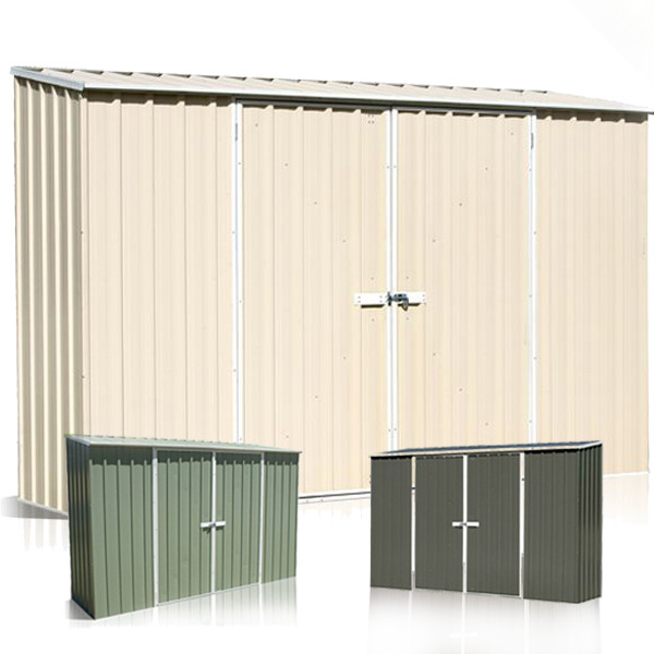 Read Article: 4 Sheds Perfect for Your Sports Gear