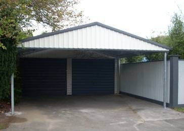 Read Article: Beyond Basic Carports: 3 Stylish Sheds for Your Vehicles