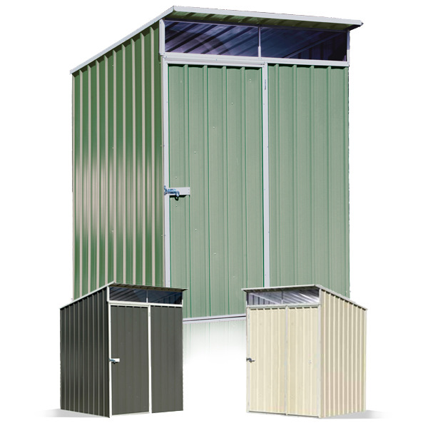 Whats up with Regent and Daylite Garden Sheds?