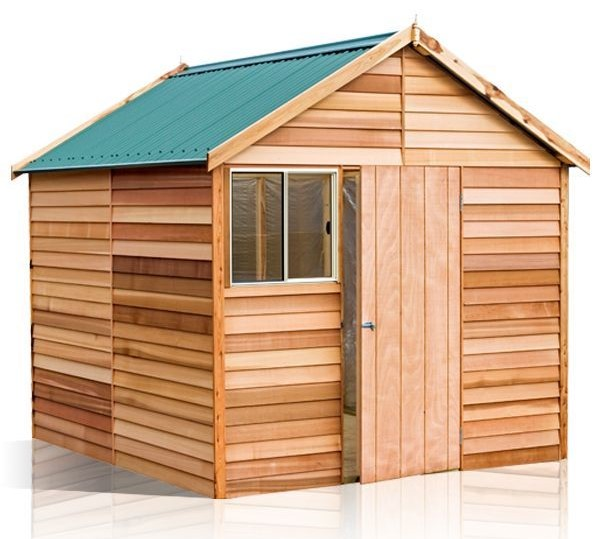 Read Article: Gable Sheds: Form and Function for Fall Season
