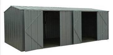 Read Article: More Gable Sheds Awesome for Autumn -- and the Rest for the Year