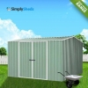 ABSCO Eco Shed 3m x 3m - For a Truly Green Garden