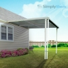 Absco Patio Cover - Affordable Instant Home Extension
