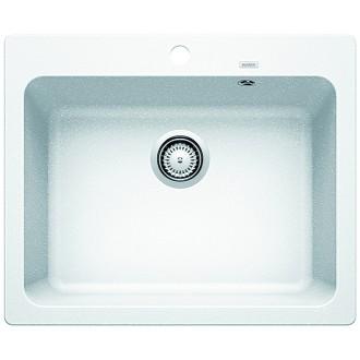 View Photo: Blanco Naya6 Inset Granite Sink Black/ White