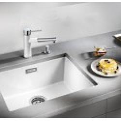 View Photo: Blanco Subline500U Silgranit Undermount Sink