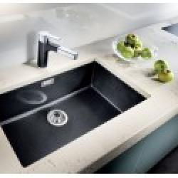 View Photo: Blanco Subline700U Silgranit Undermount Sink