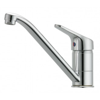 View Photo: Methven Futura Sinkmixer  Also available Shower wall mixer