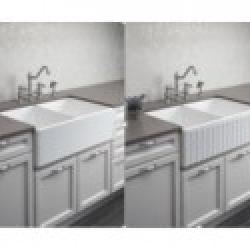 View Photo: Novi Universal Double Butler Sink
