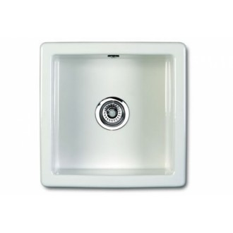 View Photo: Shaws Classic Square Fireclay Sink