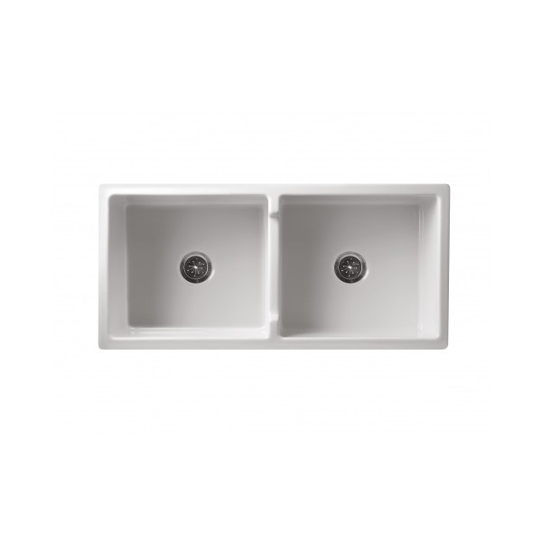 View Photo: Turner Hastings - Patri Original 100 Double Bowl Sink
