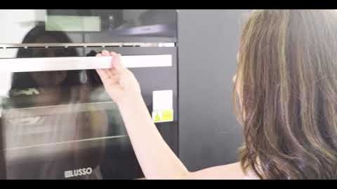 Watch Video: Di Lusso Appliances - Experience the Difference