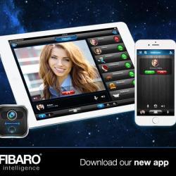 View Photo: Fibaro Intercom