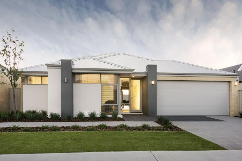 Enterprise Single Storey Home Design