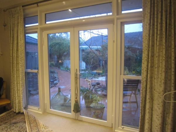 View Photo: French doors