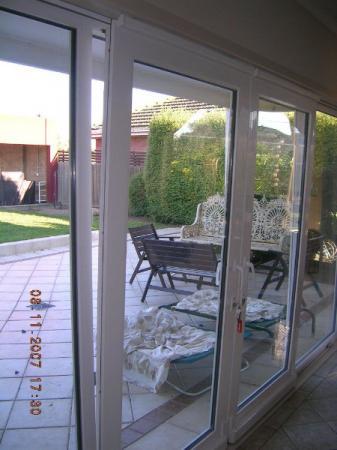 View Photo: Tilt and slide door