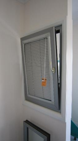 View Photo: TIlt and turn window with blinds
