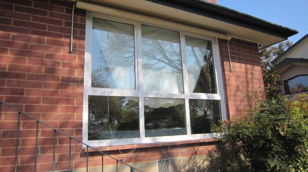 Windows at Chiflley
