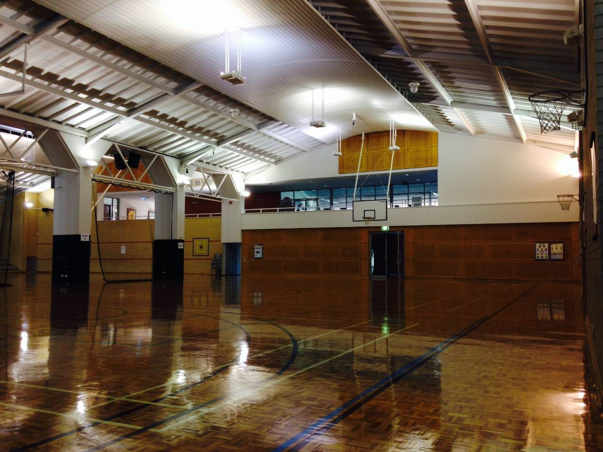 View Photo: Penrhos College - Pre Install
