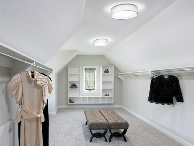 View Photo: Skylights in the Bedroom