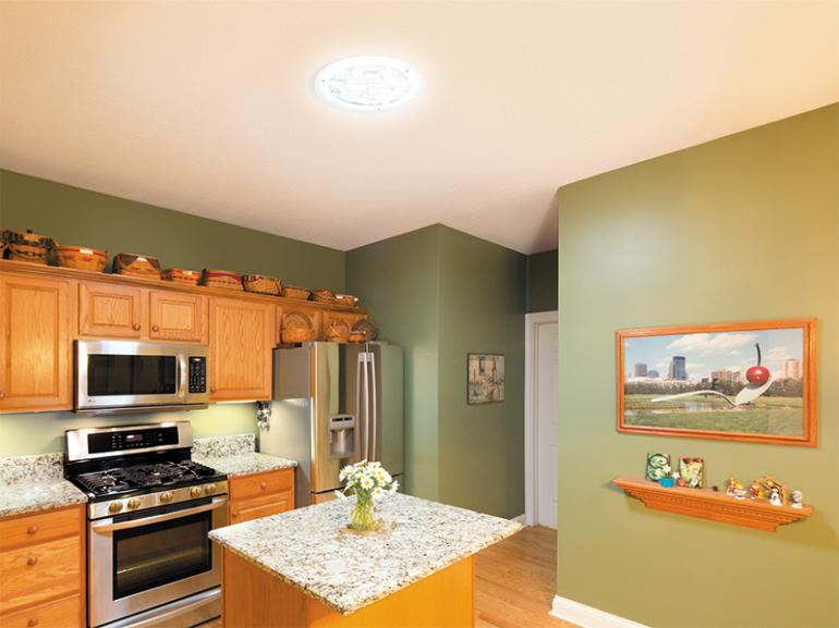 View Photo: Skylights in the Kitchen