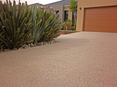 View Photo: Exposed aggregate