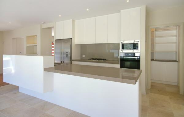 View Photo: New kitchen from specification