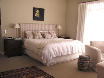 View Photo: The Natural Bedroom