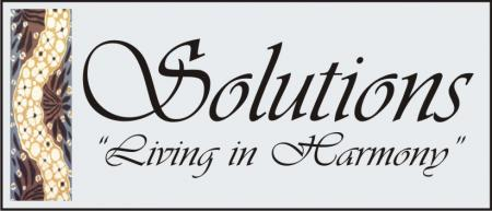 Solutions – Living in Harmony