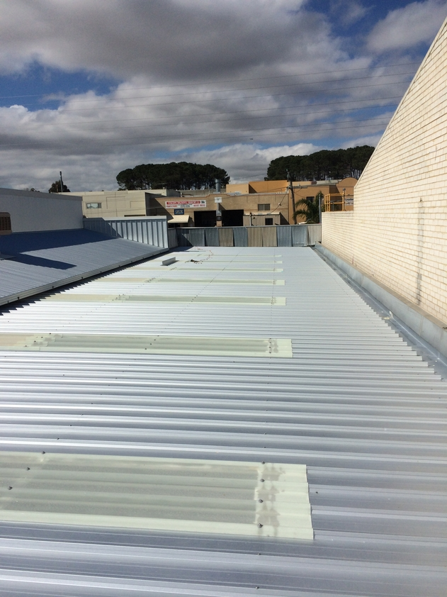 View Brochure: Solutions 4 Roofing